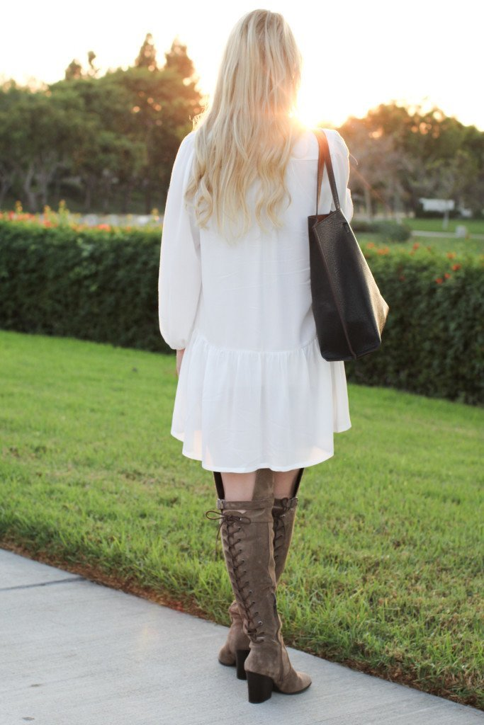 Sam Edelman Over the knee boots