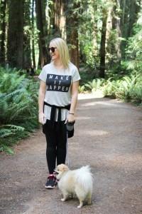 Purely Chic Redwoods