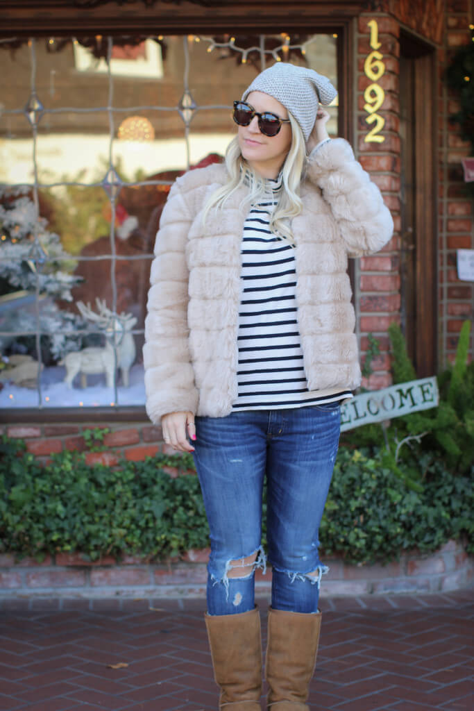 Purely Chic Solvang Christmas