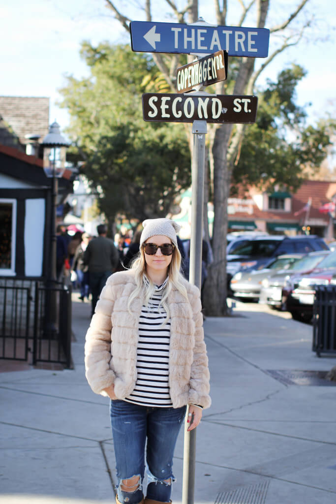 Purely Chic Solvang Road Trip