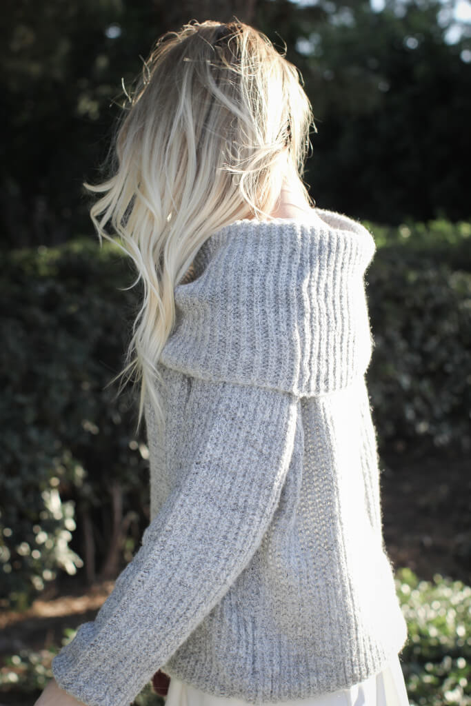 Nasty Gal Sweater 1364