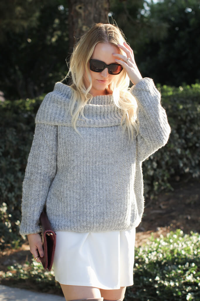 Nasty Gal Sweater 1378