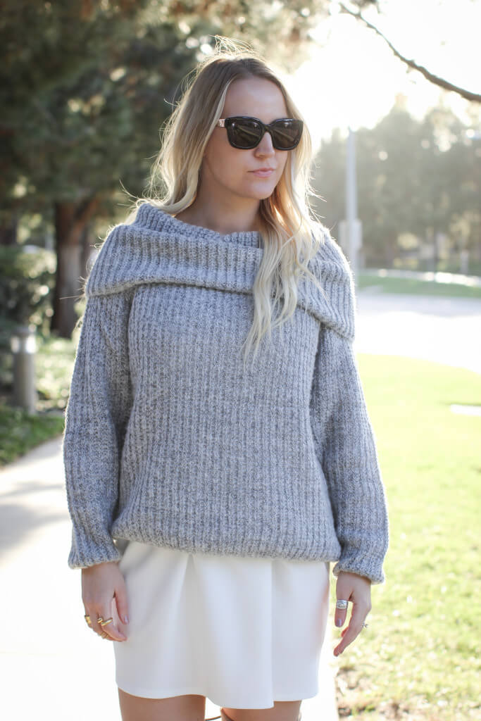 Nasty Gal Sweater 1442