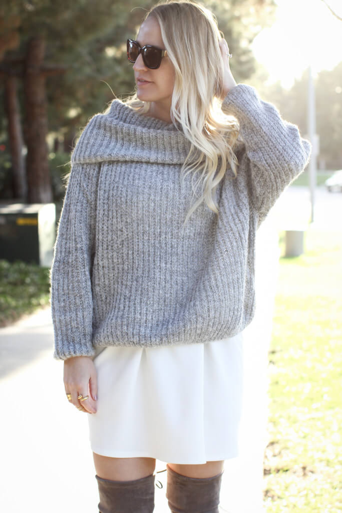 Nasty Gal Sweater 1463