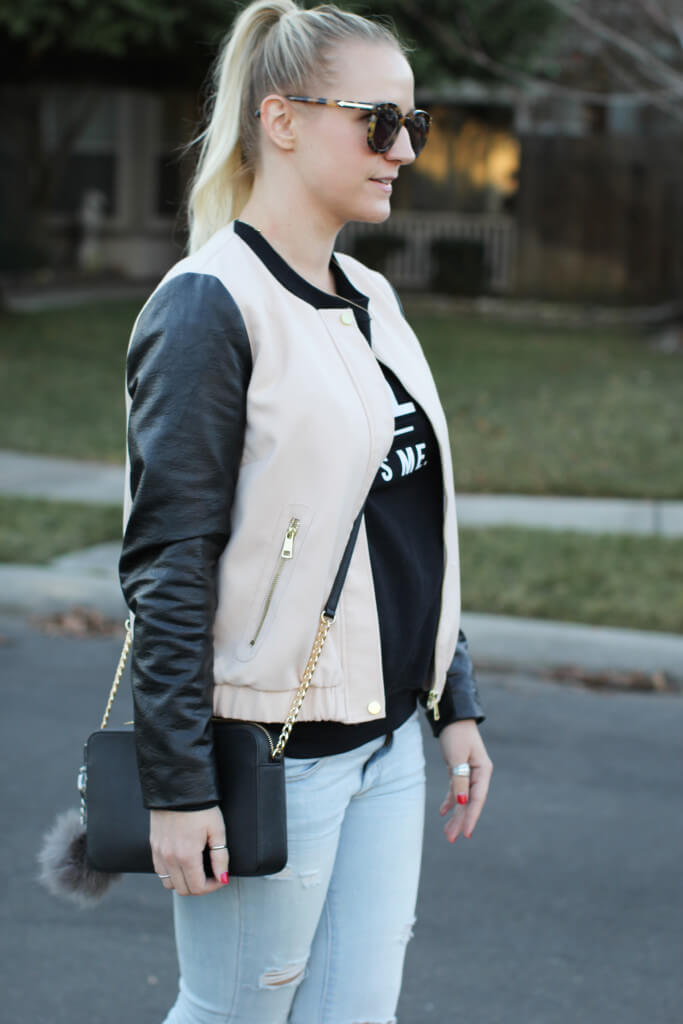 Purely Chic Adele Sweater